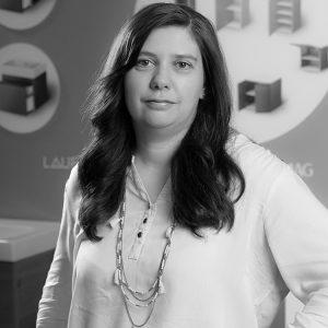 Möbel im Bad Expertin Daniela Markstaller